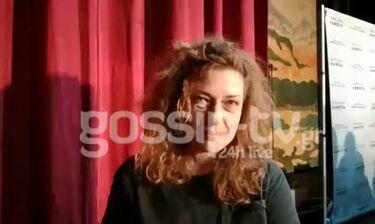 Η Φαίη Κοκκινοπούλου μιλάει για την επιστροφή της, μετά από 7 χρόνια αποχής! (exclusive video)