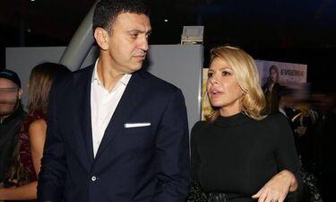 Μετά τους Μπαλατσινού - Κικίλια κι άλλο ζευγάρι της ελληνικής showbiz πήγε στον Αρχιεπίσκοπο(photos)