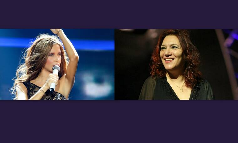 Πάολα - Ελένη Βιτάλη: Μετά την κόντρα ήρθε η συμφιλίωση – Όλο το παρασκήνιο (photos-video)