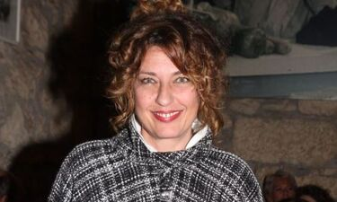 Φαίη Κοκκινοπούλου: «Έπαθα… εξάρτηση από την ΤV και πέταξα τη συσκευή»