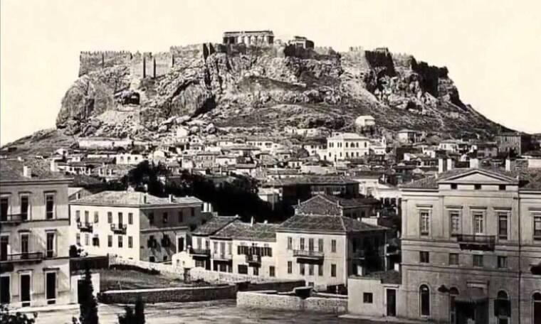 Ένα υπέροχο νοσταλγικό βίντεο για την Αθήνα και τον Πειραιά της δεκαετίας του '20