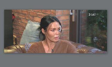 Μαντώ Τζαβάρα: Συγκλονίζει με τις αποκαλύψεις της μετά την κακοποίηση από τον σύντροφό της (Video)