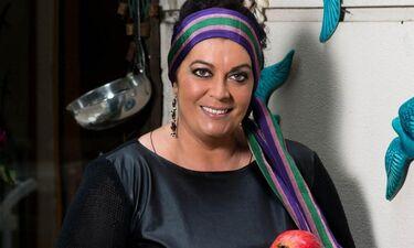 Μαρία Εκμεκτσίογλου: «Όνειρο μου ήταν πάντα να μαγειρεύω και να ταξιδεύω στον κόσμο»