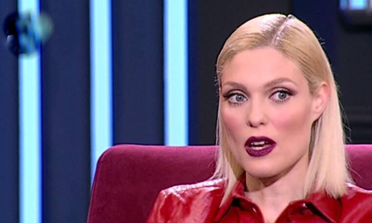 Περράκη: «Με σόκαραν όσα γράφτηκαν για τη δικαστική μου διαμάχη με τον Μουρούτσο» (video)