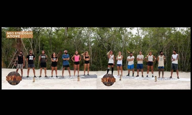 Survivor: Η μεγάλη μάχη για τις προμήθειες, ο τραυματισμός και η διακοπή του αγώνα (video)