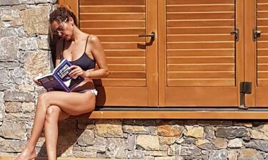 Δέσποινα Βανδή: Με αυτή την άσκηση θα αποκτήσεις το τέλειο κορμί πριν βγεις στην παραλία (Video)