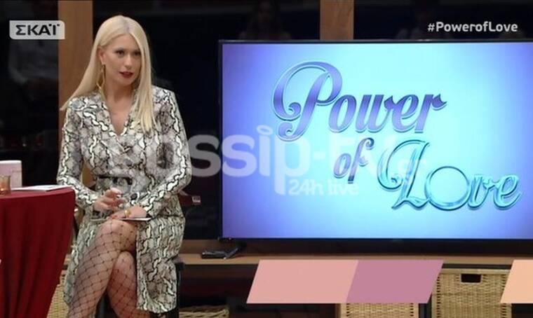 Power of love spoiler: Διπλή αποχώρηση και μια επιστροφή - βόμβα στο αποψινό Gala (exclusive)