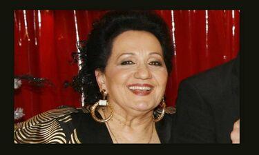 """Χαρούλα Λαμπράκη: «Για μένα δεν υπήρξε ποτέ το """"καλάμι""""»"""