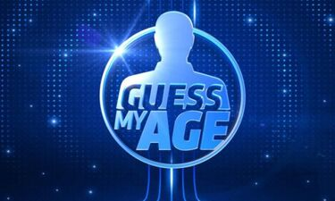 «Guess my age»: Ποιος θα παρουσιάσει το νέο τηλεπαιχνίδι του ΣΚΑΪ (photos)