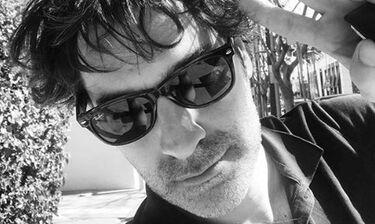 Χριστόφορος Παπακαλιάτης: Ξεσπά στο Instagram! «Καλές οι selfies όμως…» (Photos)