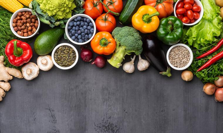Πώς να φτιάξετε τη διάθεσή σας μέσω της... διατροφής!