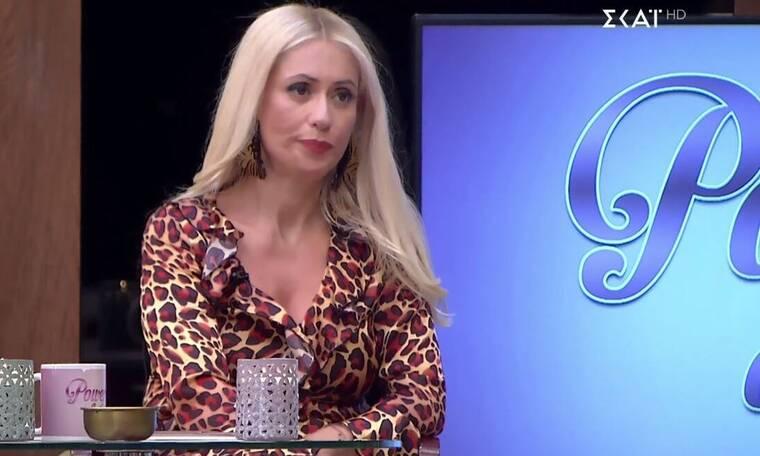 Power of love Gala: Η ανακοίνωση της Μπακοδήμου, η ανατροπή στην αποχώρηση και τα κλάματα (video)