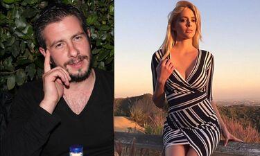 Ο Ψωμόπουλος αποκλειστικά στο gossip-tv.gr: «Το θέμα με τη Ρία έληξε με τον καλύτερο τρόπο» (photos)
