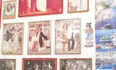 Έφυγε από τη ζωή σπουδαίος Έλληνας καλλιτέχνης και δεν το πήρε είδηση κανείς! (photos)