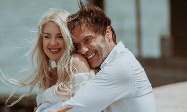 Γάμος Τζώρτζογλου-Μαριόλα: Λίγες ώρες πριν ντυθεί γαμπρός αποκάλυψε τις εκπλήξεις του γάμου (video)