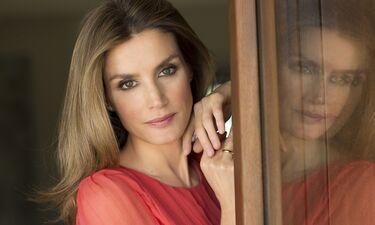 Η βασίλισσα Λετίθια της Ισπανίας έγινε κούκλα για δεύτερη φορά