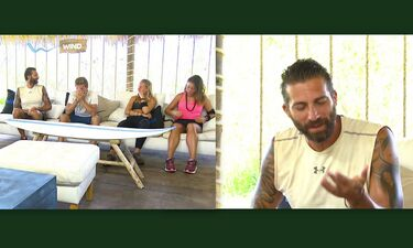 Survivor: Η συγκινητική στιγμή όταν μίλησαν με τα αγαπημένα τους πρόσωπα (video)