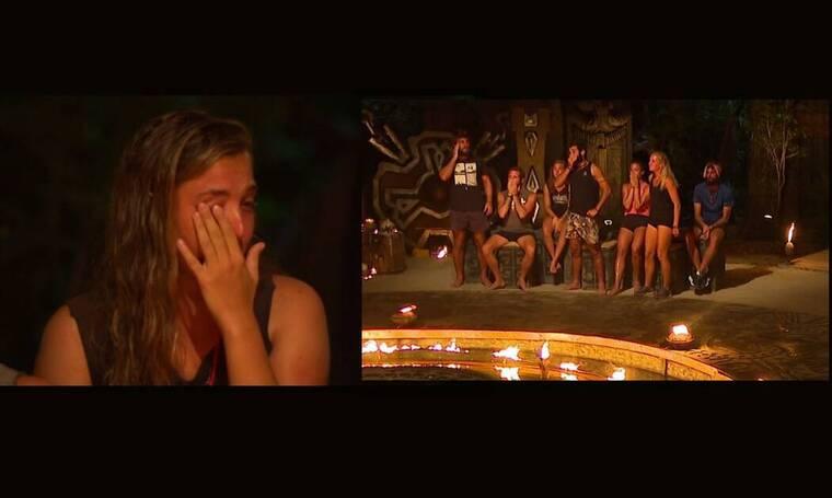 Survivor: Η ανακοίνωση του Τανιμανίδη που έκανε τους παίκτες να ξεσπάσουν σε κλάματα (video)