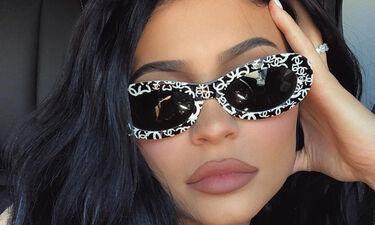 Το εξωφρενικό δώρο που έκανε η Kylie Jenner στον makeup artist της δεν το χωράει το μυαλό σου