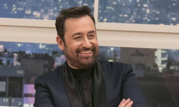 Θέμης Γεωργαντάς: «Πολλοί με... απειλούν, γιατί με έχουν άχτι»