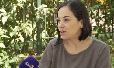 Το πρωινό: Η «καταγγελία» της Τσάβαλου: «Έχω δεχτεί σεξουαλική παρενόχληση από σκηνοθέτη» (Vid)