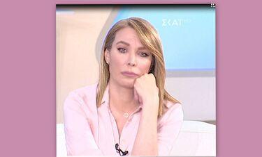 Μαζί σου: Σοκάρει η σχεδιάστρια για τον ξυλοδαρμό της στην Τατιάνα Στεφανίδου