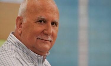 Η ανακοίνωση του ΑΝΤ1 για τον Γιώργο Παπαδάκη - Τι συμβαίνει; (Photos)