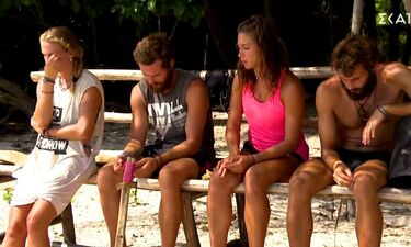 Survivor: Βαριές κατηγορίες και εντάσεις - Χαμός στην παραλία των ηττημένων (exclusive video)