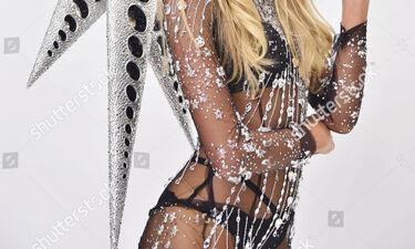 Διεθνούς φήμης καλλονή και «Άγγελος» της Victoria's Secret αναστάτωσε τη Ζάκυνθο! (photos)