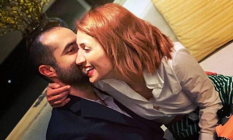 Μαρία Ηλιάκη: Οι φήμες και η διάψευση στο Instagram  (photos)