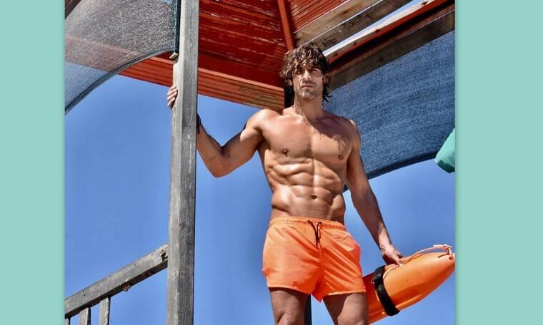 Γιάννης Σπαλιάρας: Θα πρωταγωνιστήσει σε μεγάλη ξένη τηλεοπτική σειρά – Όσα μας αποκάλυψε(exclusive)