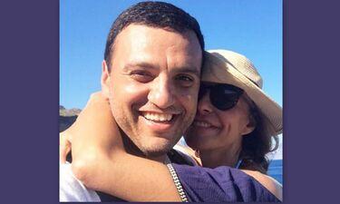 Γάμος Μπαλατσινού – Κικίλια: Ο γαμπρός κάνει πρόβα κοστουμιού και η Τζένη σχολιάζει (Photos)