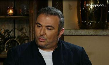 Συγκλονίζει ο Ρέμος: «Γύρισα από την κόλαση! Θα μπορούσε να διαλυθεί το σπίτι μου»! (Video)