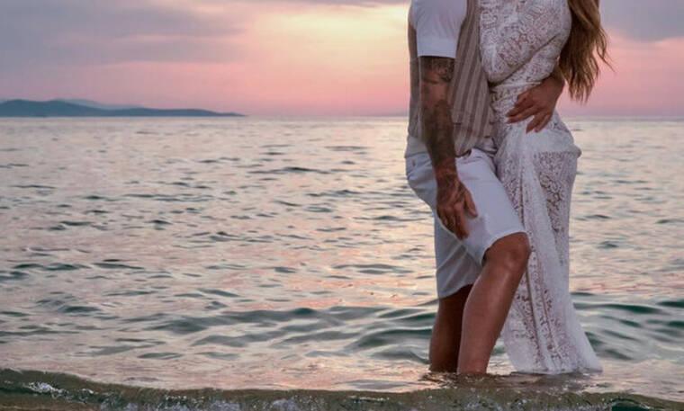 ΠΑΟΚ: Ντύνεται γαμπρός ποδοσφαιριστής των νταμπλούχων (pics)