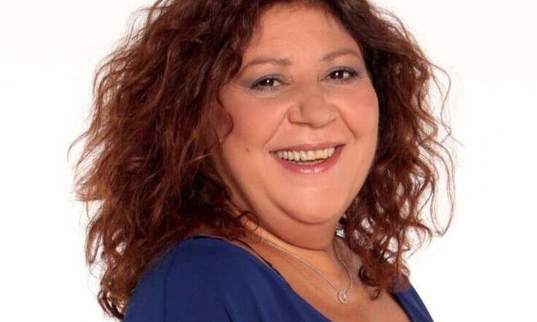 Χριστίνα Τσάφου: Οι αποκαλύψεις για τη «Φριτέζα» και το «Καφέ της Χαράς»
