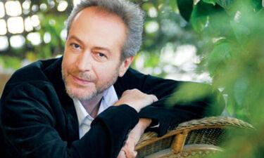 Γρηγόρης Βαλτινός: «Δεν μου λείπει ποτέ το χιούμορ, ούτε στις δραματικές στιγμές»