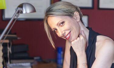 Mαρίνα Γιώτη: «Η βασική μας διαφωνία με τον Κώστα είναι αισθητική εναντίον πρακτικότητας»
