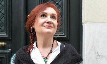 Φωτεινή Ντεμίρη: «Στην αρχή είχα έναν φόβο για την επιστροφή του Καφέ της Χαράς» (Photos)