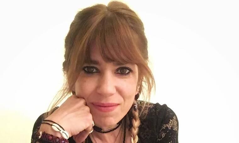 Μυρτώ Αλικάκη: Την θυμάστε έτσι; Ξεχάστε την! Δείτε την απίστευτη αλλαγή που έκανε στα μαλλιά της