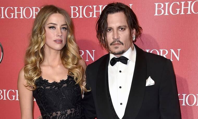 Δείτε με ποιον είναι ερωτευμένη η πρώην του Johnny Depp (photos)