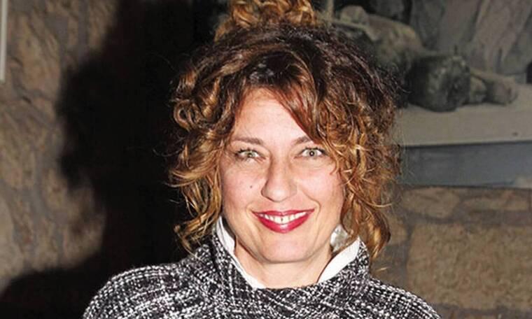 Φαίη Κοκκινοπούλου: «Δεν μου αρέσει να κατηγορώ ανθρώπους» (photos)