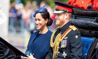 Meghan Markle - Πρίγκιπας Harry: Η στιγμή του δημόσιου καβγά τους που έγινε viral σε χρόνο dt! (Vid)