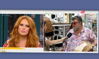 Αποκάλυψη Κραουνάκη: «Δεν ξέρω τι είπε η Φόνσου! Εγώ μιλάω με τον Γιώργο Μαρίνο και…» (Video)