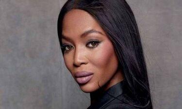 «Μοντέλο» στη Μύκονο η μητέρα της Naomi Campbell (photos)