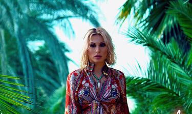 «Τι Παραπάνω» η νέα επιτυχία της Μαρίας Καρλάκη (Video)