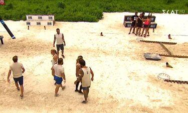 Survivor: Αυτή η ομάδα κέρδισε το πρώτο αγώνισμα ασυλίας, λίγο πριν το μεγάλο τελικό (video)