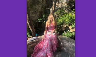 Γάμος Μπαλατσινού – Κικίλια: Η απίστευτη αποκάλυψη για την εμφάνιση της Αμαλίας (Video)