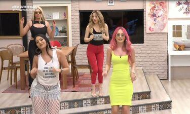 Power of love: Τρελό Γέλιο! Οι κοπέλες χορεύουν τα «Παπάκια» και τα αγόρια τις τρολάρουν!  (Video)