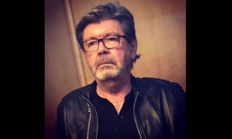 Έξαλλος ο Γιάννης Λάτσιος: Ξέσπασε μέσω Instagram - Σε ποιον τα «χώνει»; (photos)