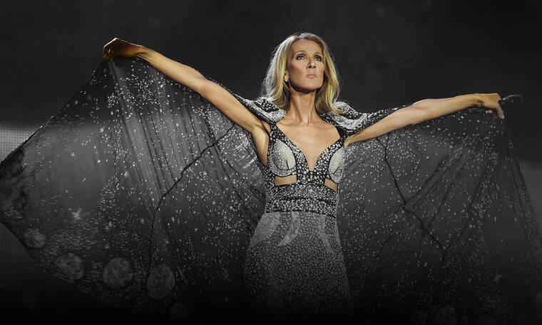 Η αναφορά της Celine Dion στον νεκρό σύζυγό της (photos)
